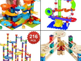 13 Best Marble Runs For Kids