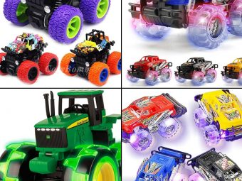 15 Best Monster Toys To Buy In 2020