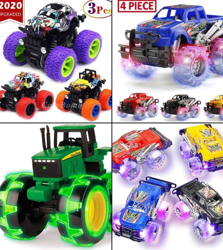 Best Monster Toys To Buy