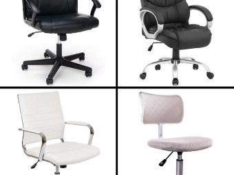 17 Best Office Chairs To Buy In 2020