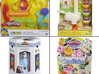 15 Best Play-Doh Sets of 2021