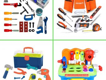 17 Best Play Tools For Kids of 2021