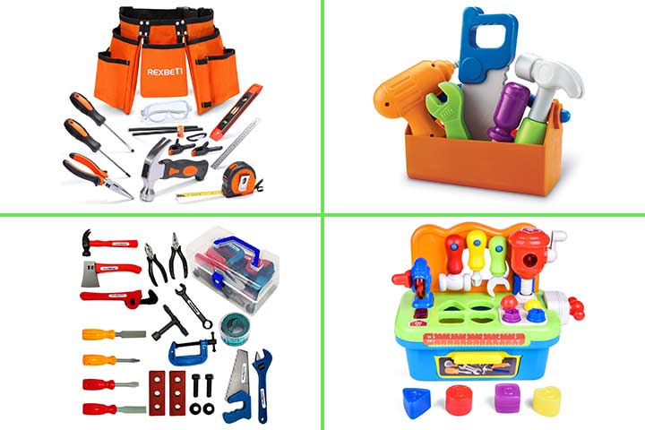 Best Play Tools For Kids of 2020