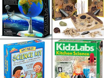23 Best Science Kits For Kids In 2020