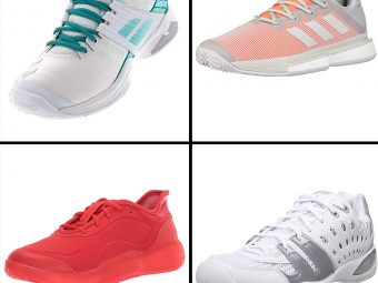 13 Best Tennis Shoes For Women In 2020