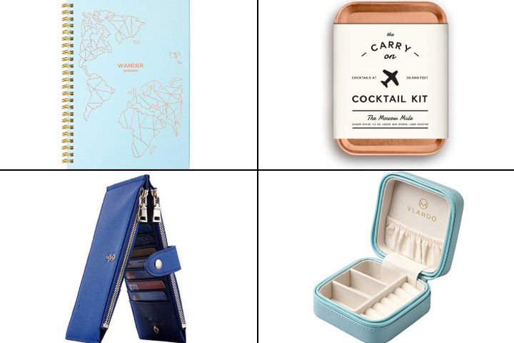Best Travel Gifts For Mom