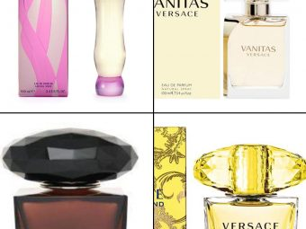 10 Best Versace Perfumes For Women In 2021