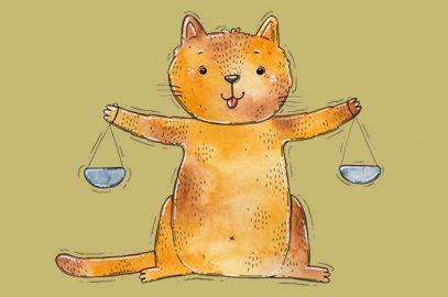 धूर्त बिल्ली का न्याय की कहानी | Billi Ka Nyay Story In Hindi
