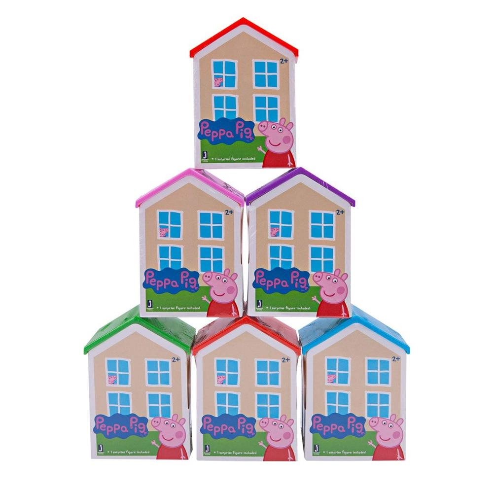 Peppa Pig Blind House
