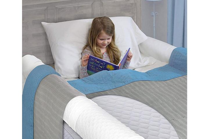BuBumper Extra Long Foam Bed Rail