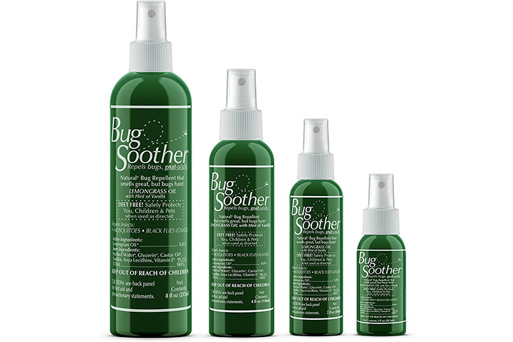 Bug Soother Spray