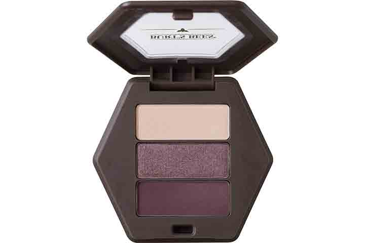 Burt's Bees Eye Shadow Palette