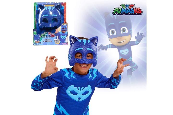Catboy Deluxe Dress Up Set