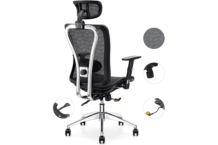 Cedric Office Chair