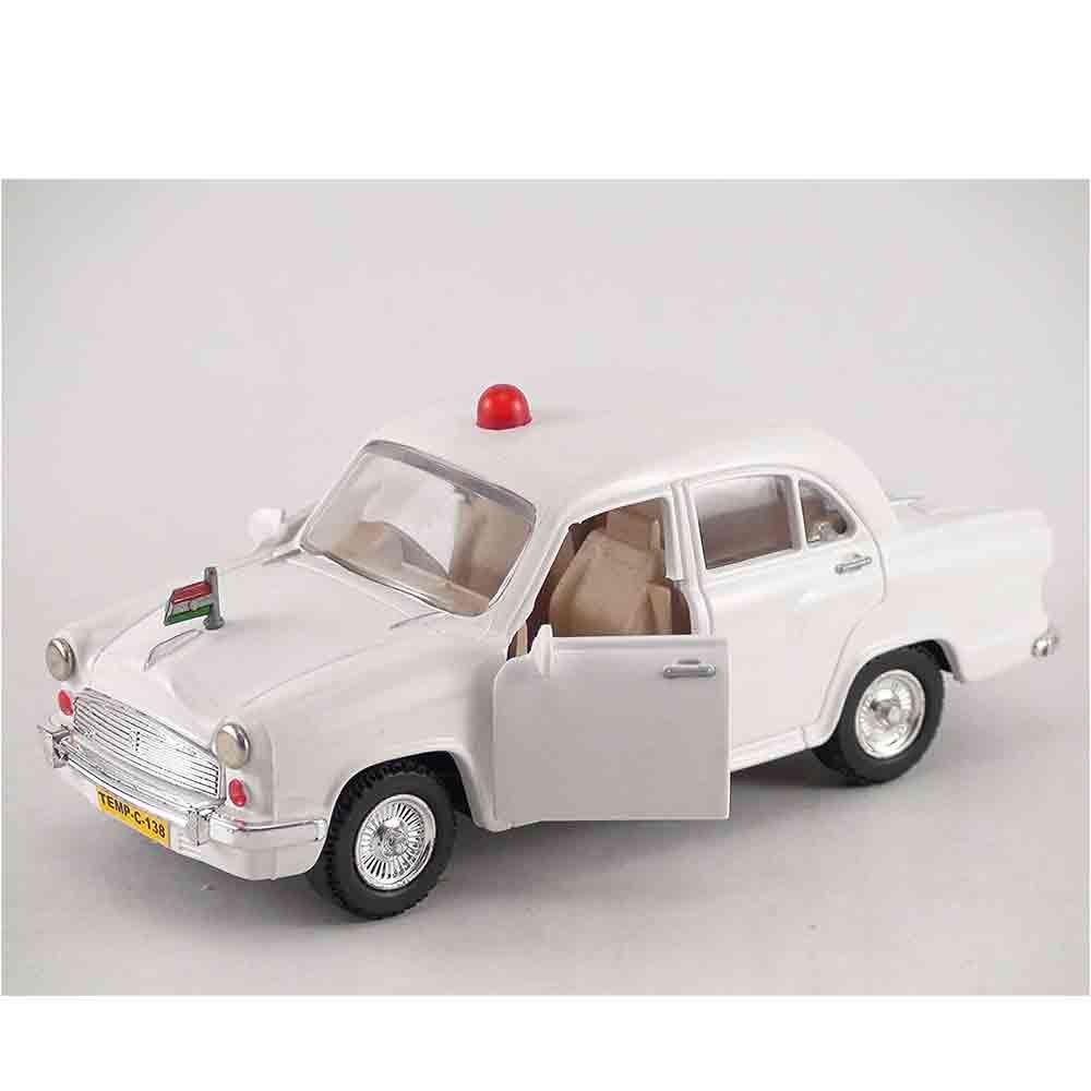 Centy Toys Ambassador Car