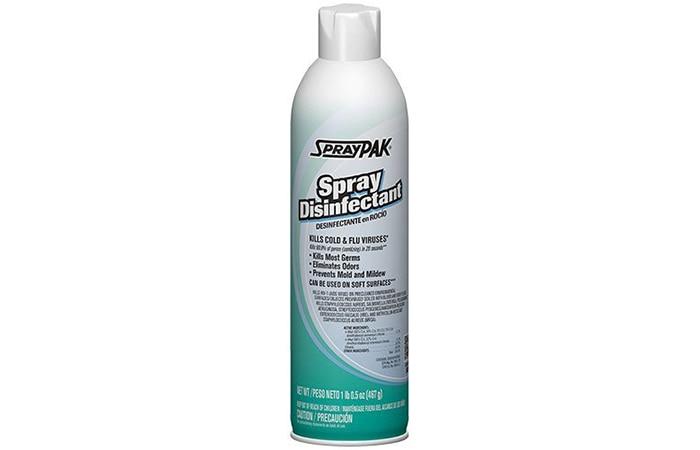 Chase Spraypak Spray Disinfectant