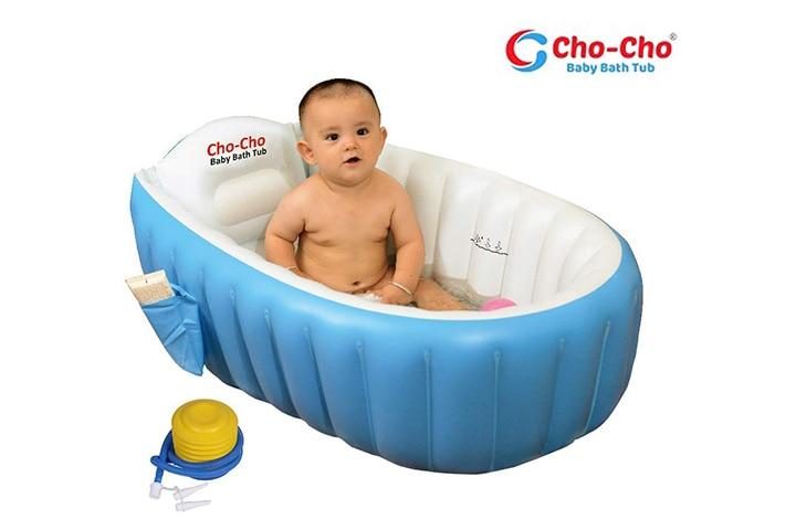 Cho-Cho European Standard Inflatable