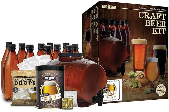 Craft Beer Kit