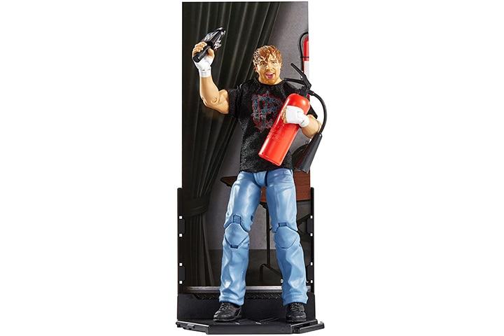 Dean Ambrose action figure