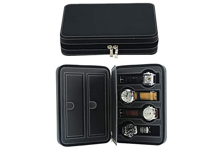 Decorebay Watch and Jewelry Box