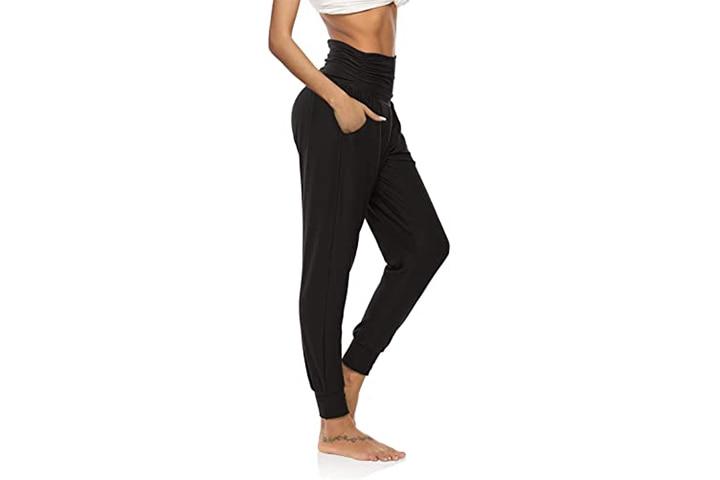 DibaolongWomens Yoga Sweatpants