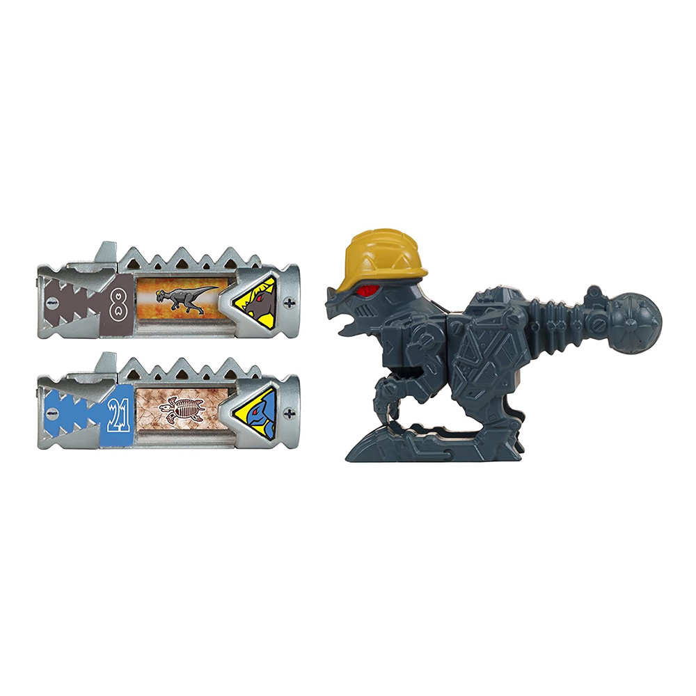Power Rangers Dino Charger Pack