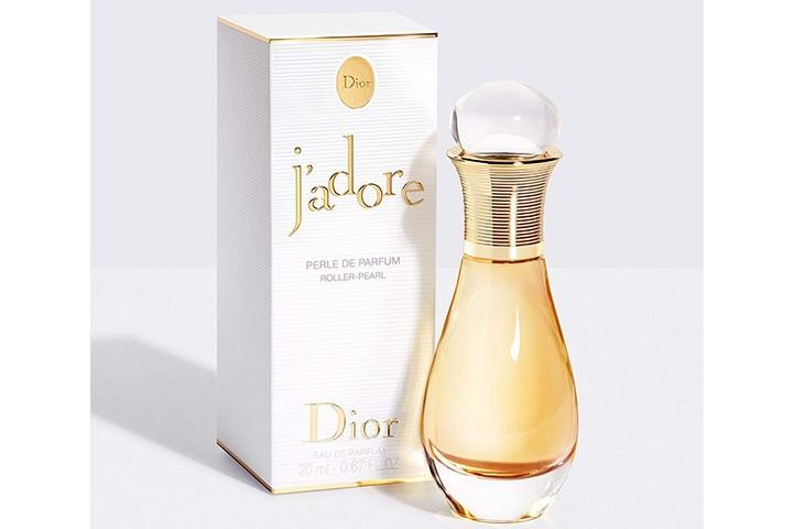 Dior J'adore Parfum Roller