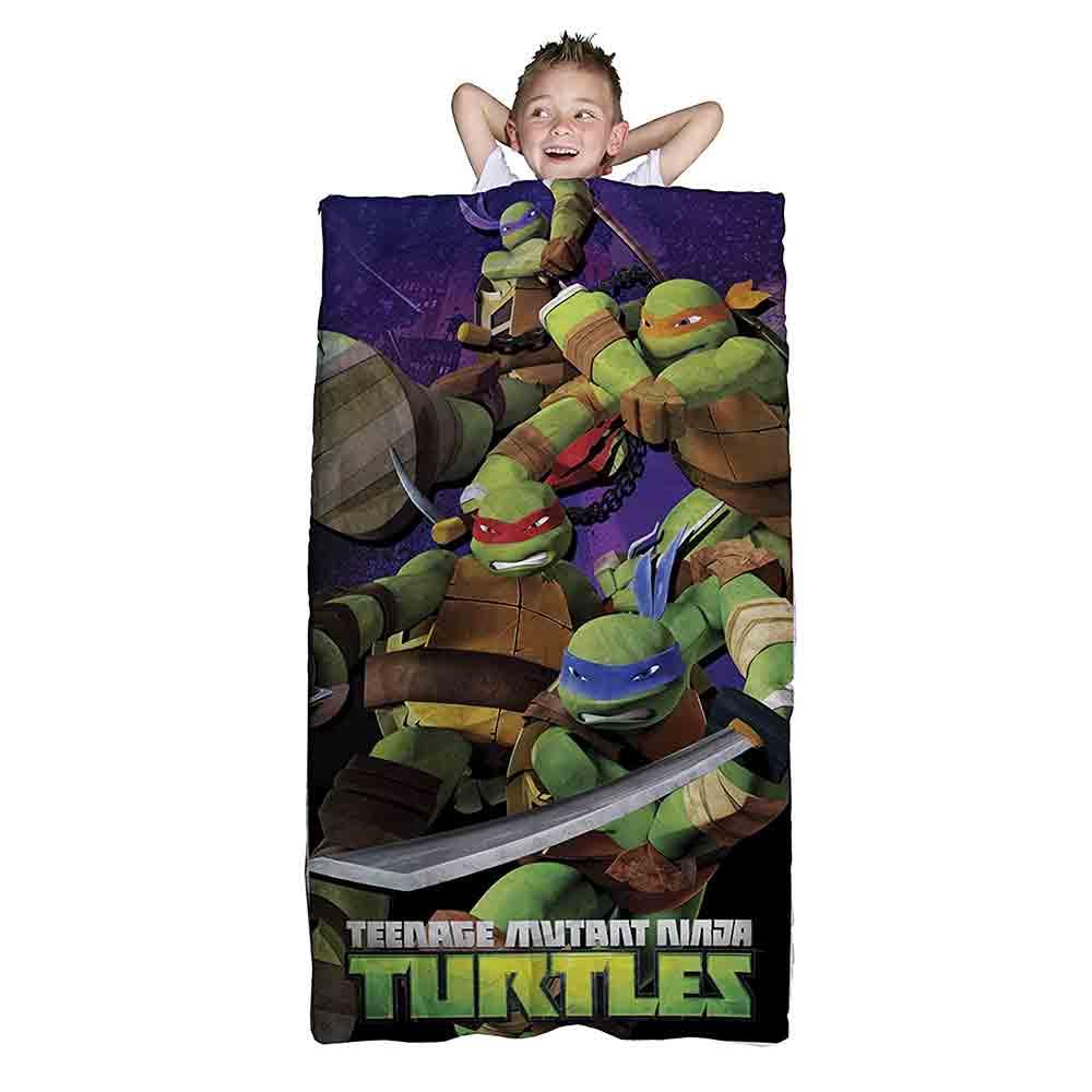 Disney Ninja Turtles