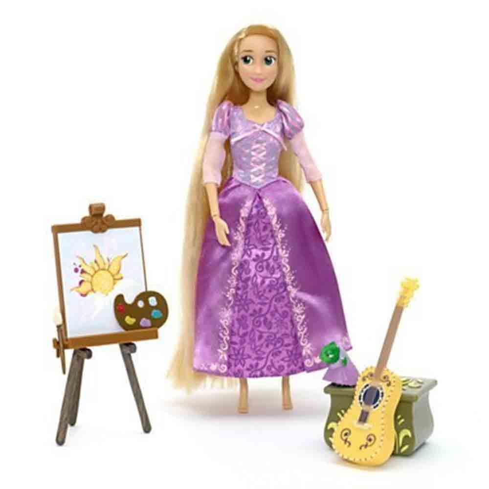 Disney Singing Doll