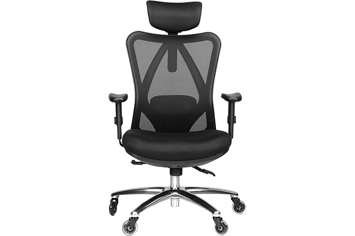 Duramont Ergonomic Adjustable Chair