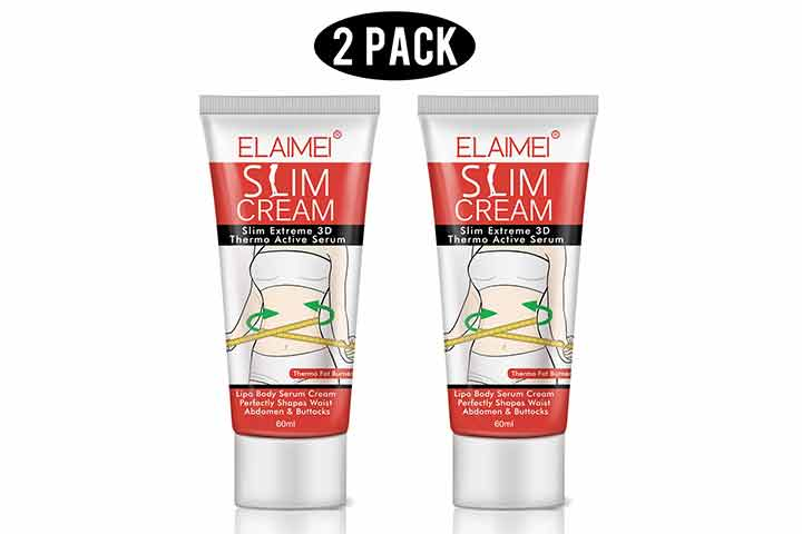 ELAIMEI Hot Body Fat Burning Cream