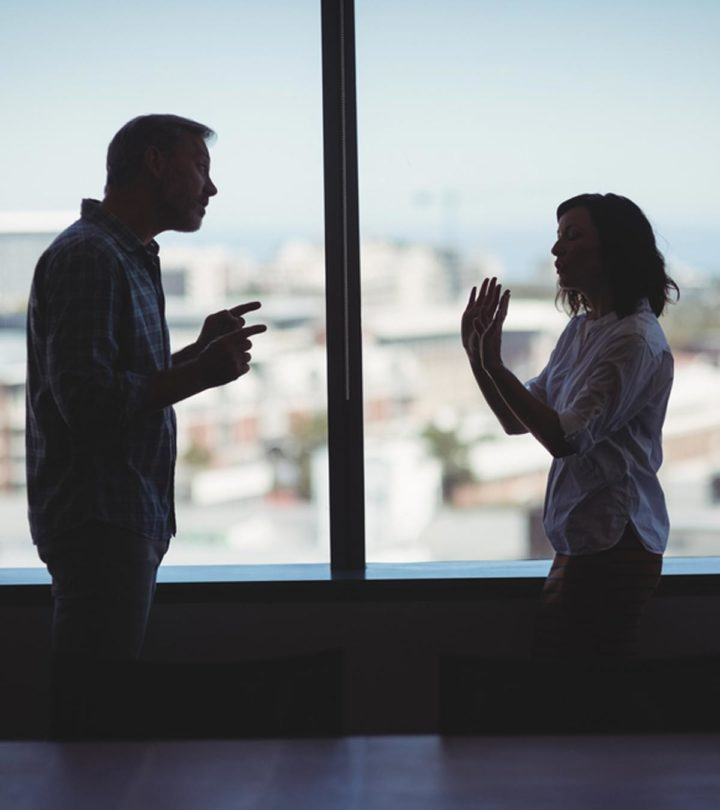 What Causes Conflict In A Relationship And How To Resolve It