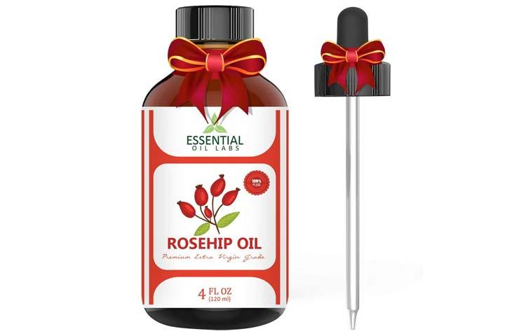 Essential Oil Labs Rosehip Oil