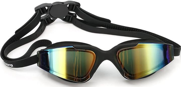 Firesara Swim Cap Swim Goggles