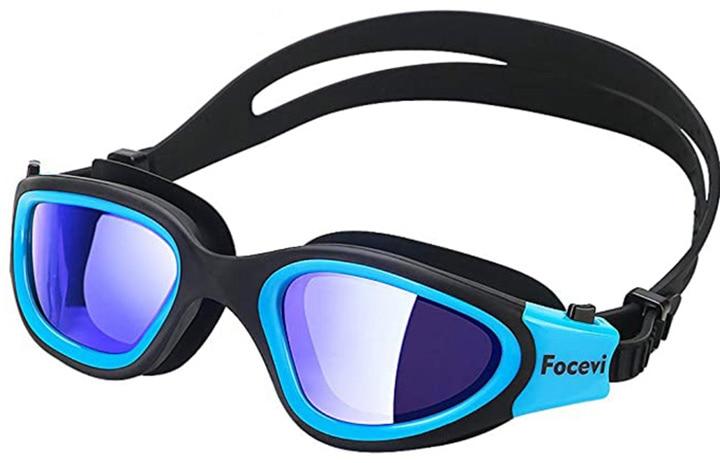 Focevi Swimming Goggles for Men/Women