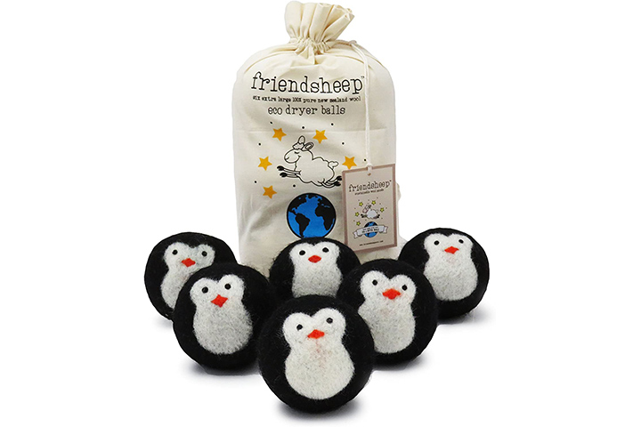 Friend sheep Wool Dryer Balls