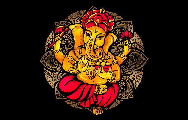 Ganesh And Tulsi Story In Hindi