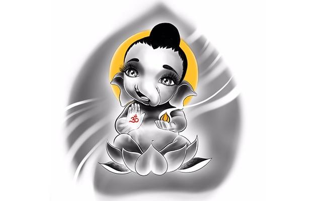 Ganesh Ji Ka Janam