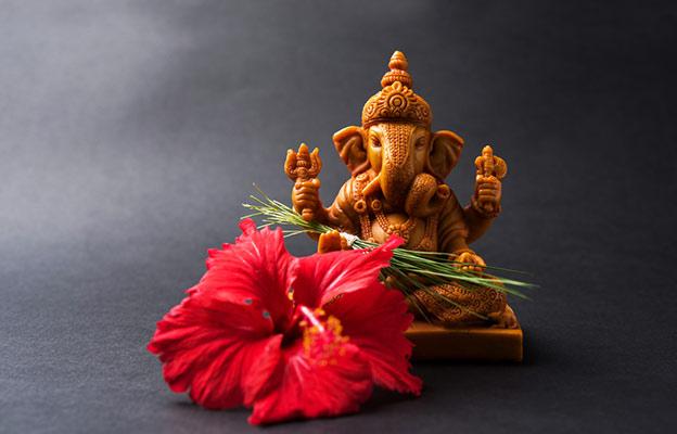 Ganpati Ko Durva Kyu Pasand Hai