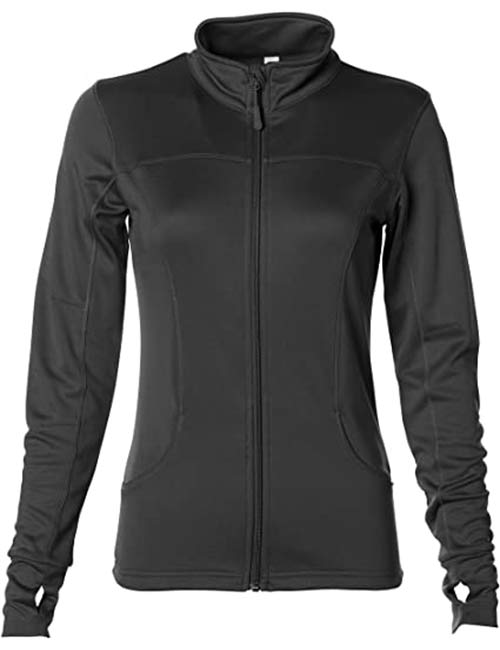 Global Blank Women's Slim Fit Jacket