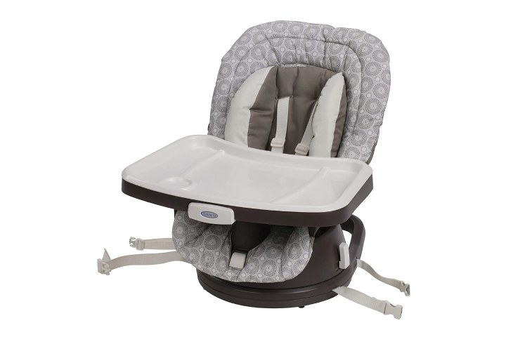 Graco Swivi Seat 3-in-1 Booster High Chair