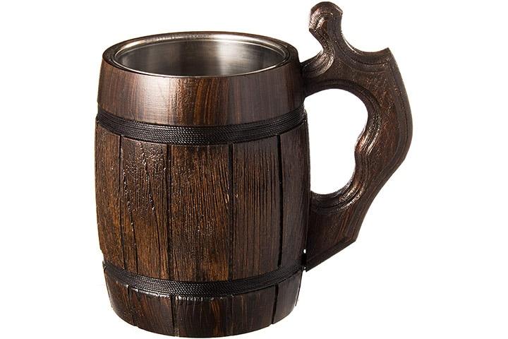 Handmade Beer Mug