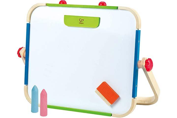 Hape Early Explorer Tabletop Kids Easel