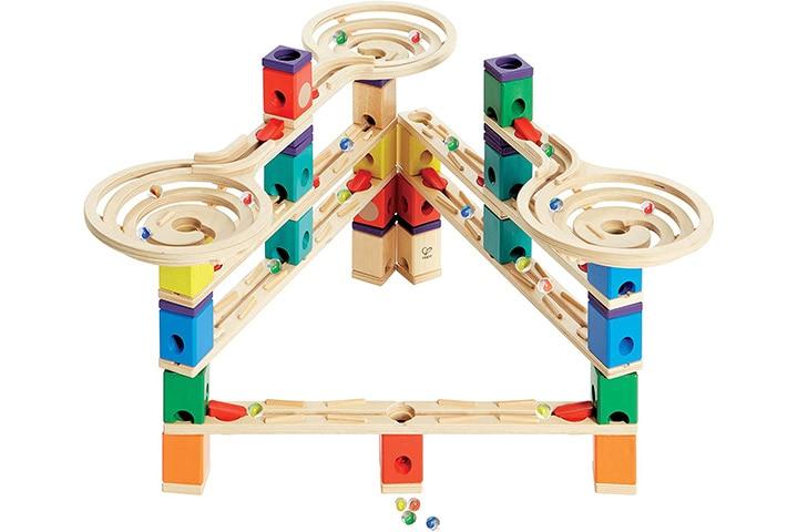Hape Quadrilla Wooden Vertigo