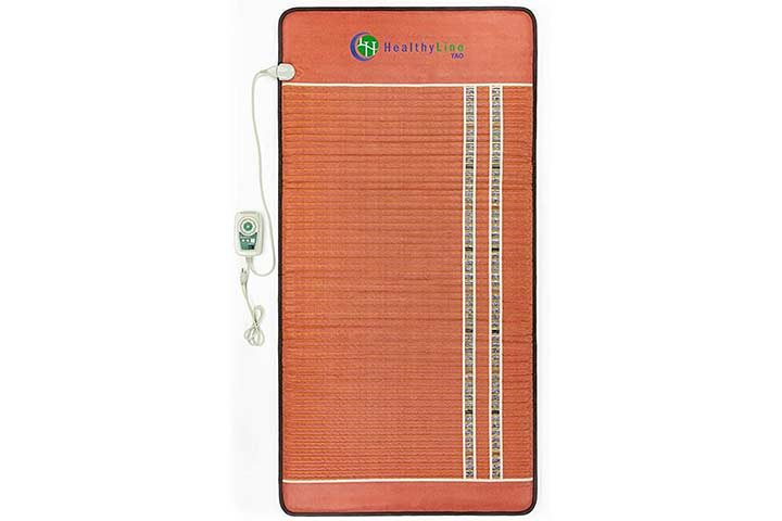 HealthyLine Far-Infrared Heating Pad