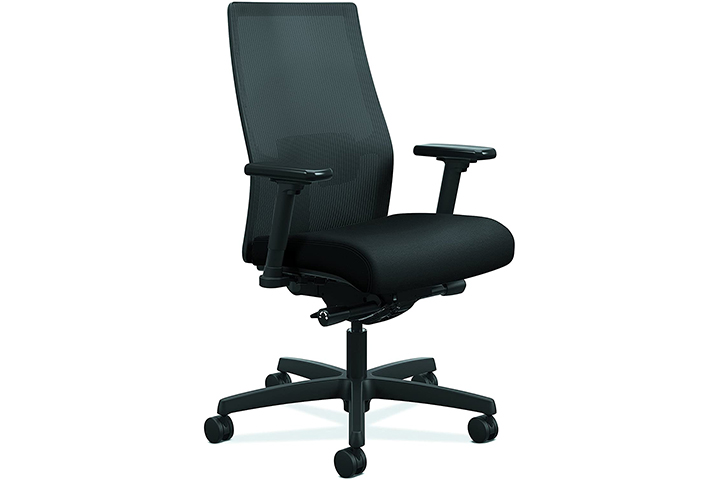 Hon Ignition 2.0 Adjustable Work Chair