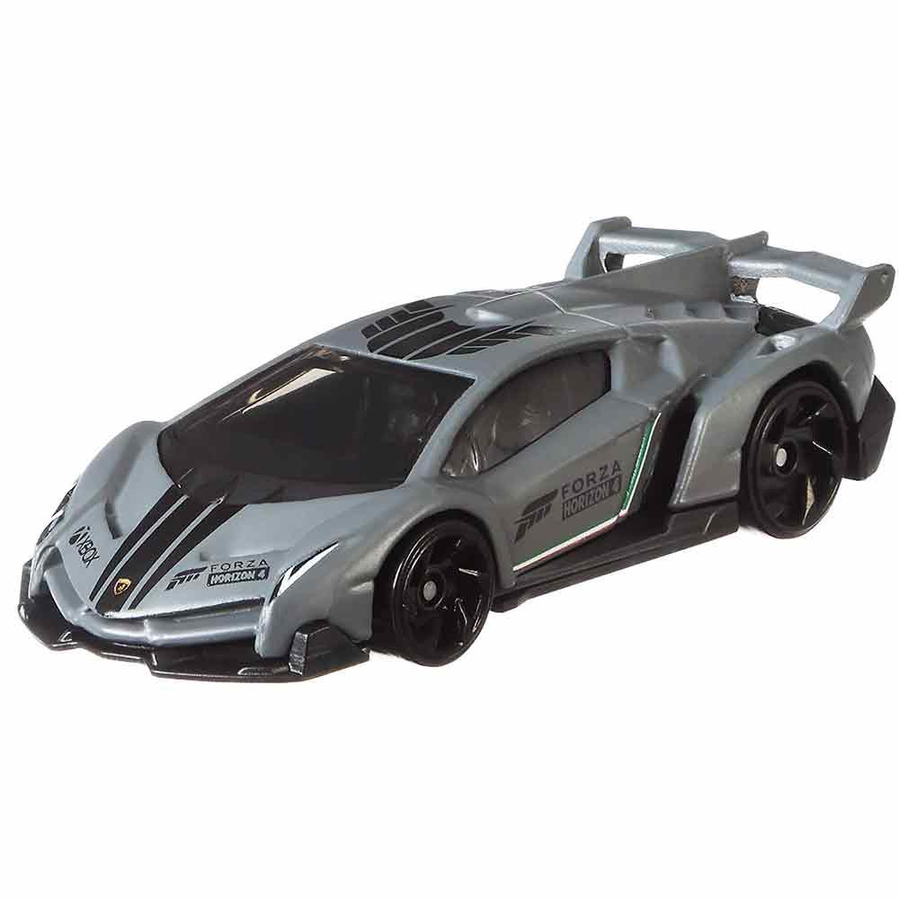 Hot Wheels Forza Horizon 4 Lamborghini Veneno