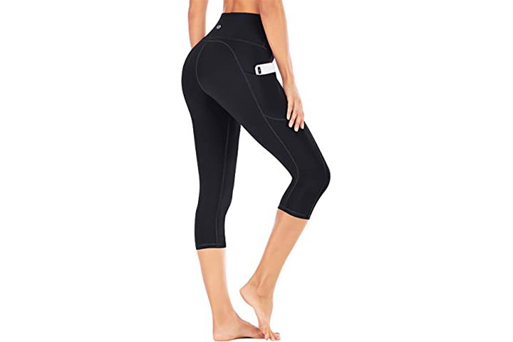 IUGA High Waist Yoga Pants with Pockets