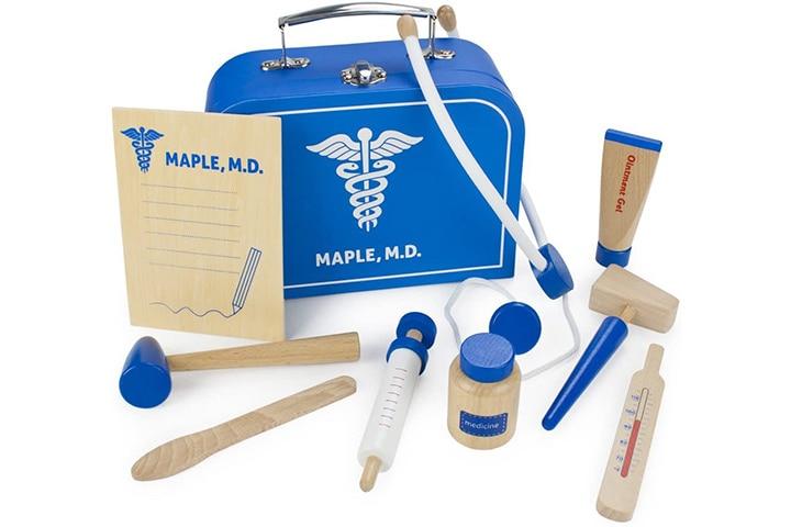 Imagination Generation Dr. Maple's Medical Kit