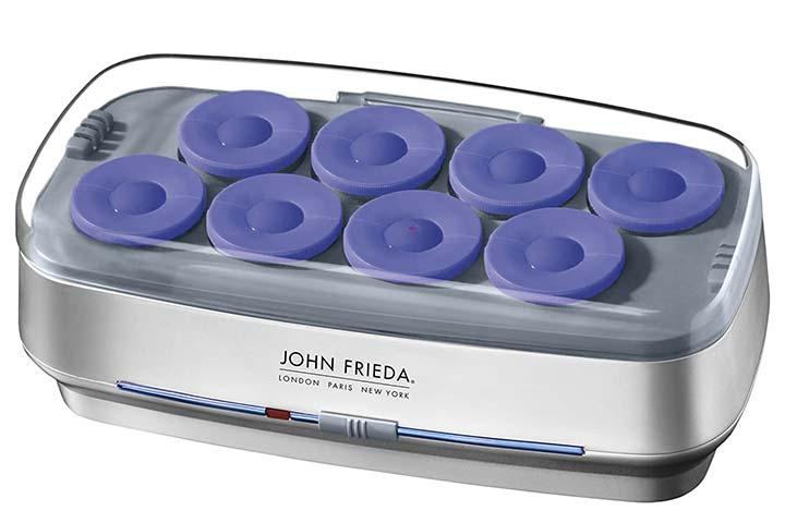 John Frieda Body & Shine Smooth Waves